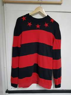 Authentic Givenchy Jumper size L