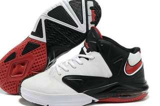 Nike LeBron 5 Ambassador
