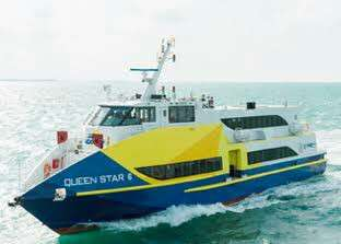 Sindo Ferry Batam Ticket 2Ways E-ticket