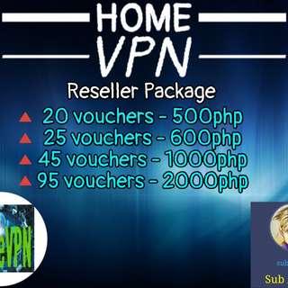 LF VPN Resellers
