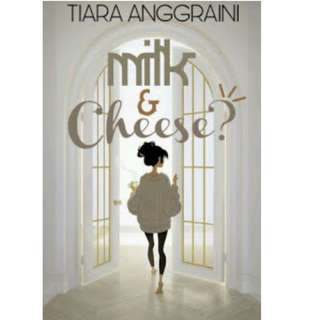 Ebook Milk & Cheese - Tiara Anggraini
