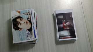 Bts and Exo Unofficial Pc Clearance