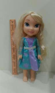Disney Toddler Elsa Doll