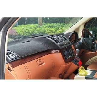 Mercedes-Benz Vito Dashboard Mat 2003 - 2014
