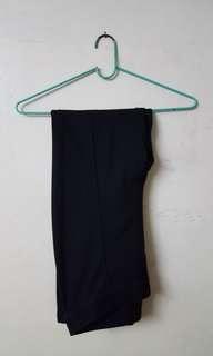 (Pre-loved) Uniqlo Ponte Slim Pants (2 colors!)