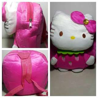 tas skolah hk strawberry
