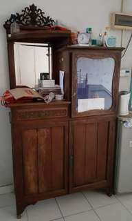 Vintage Peranakan dressing table