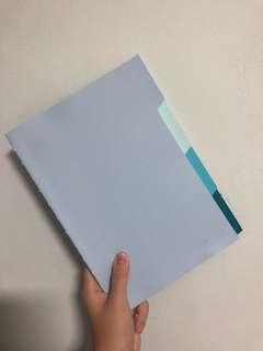 mishmash easy breezy notebooks