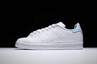 Adidas Stan Smith White/Baby Blue
