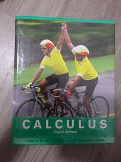 NB Calculus (8th Edition)
