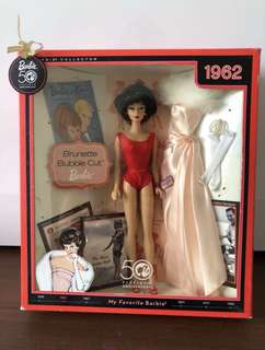 Barbie Reproduction- 50 Anniversary