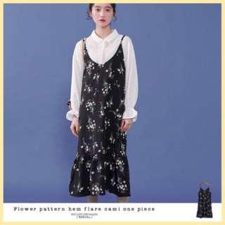 長身裙 日本