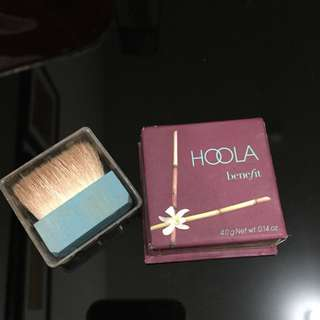 Authentic Hoola bronzer mini