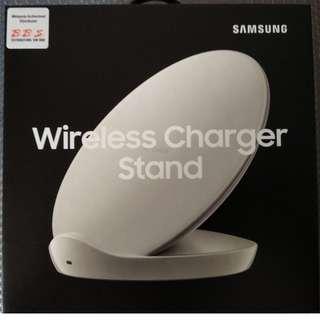 Samsung Wireless Charger (EP-N5100BWEGWW)