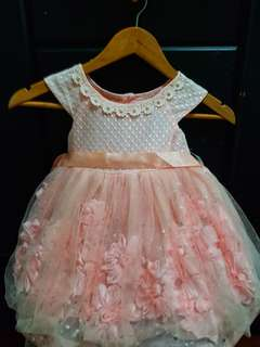 Flower Girl / Princess Dress
