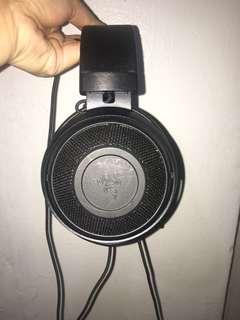 Razor headphones