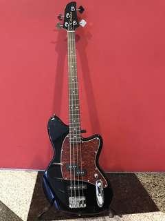 Ibanez TMB100-BK 4-String Electric Bass