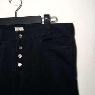 cK Calvin Klein 古著棉製直筒休閒褲 30腰