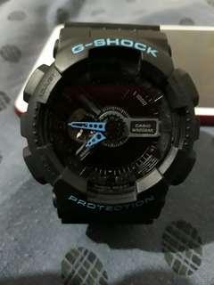 G SHOCK GA-100LN