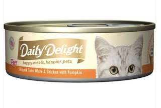 Daily Delight Pure 80gm