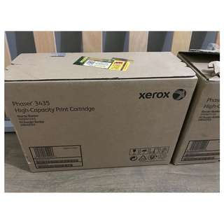 Fuji Xerox Phaser 3435DN (CWAA0763) 10000 pages  原裝碳粉