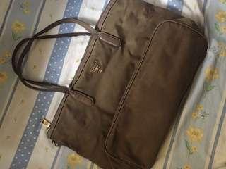 Repriced!!!!! Authentic Prada Tote Bag