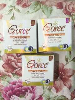 Goree Cream Original