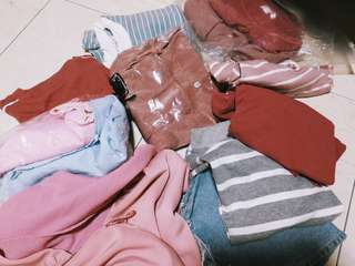 FOLLOW ME & CLICK LIKES to win giveaway 🕊🛒🌸