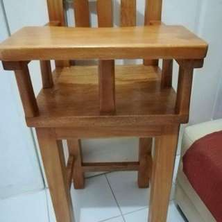 Highchair for Infants to toddler