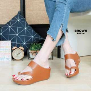 wedges simple