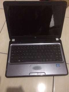 laptop HP G4-1050tu (bangkai)
