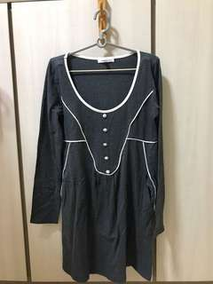 Valleygirl Babydoll Dress