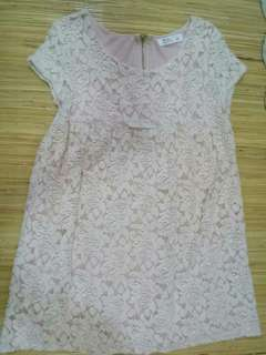 Net Kids dress
