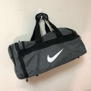 Nike 正品 大號旅行包包 斜背包 手提包