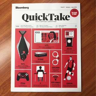 Bloomberg quick take (special issue)