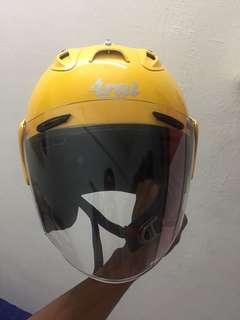 Helmet arai ram4 (copy ori)