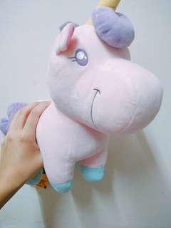 獨角獸 粉紅小馬