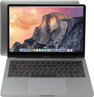 Kredit APPLE MacBook Pro 13 MPXT2 Gray