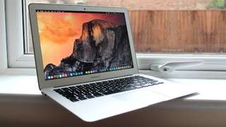 Kredit APPLE MacBook Air 13 MQD32 Silver