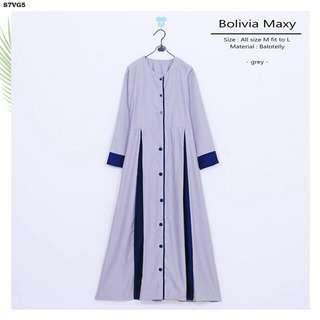 Bolivia Maxy