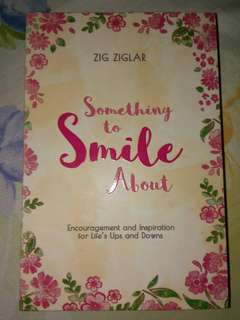 Encouragement and Inspirational Book