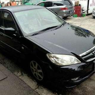 singpore car new stock