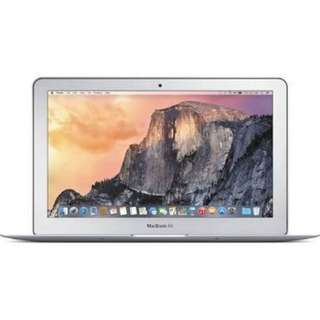 Kredit macbook air 11inch 2015
