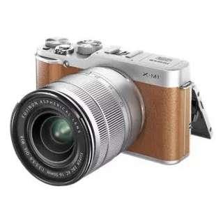 Fujifilm XM-1