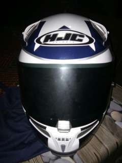 Helmet HJC