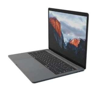 Kredit APPLE MacBook Pro 13 MPXT2 Grey