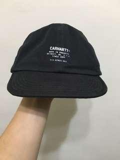 carhartt帽