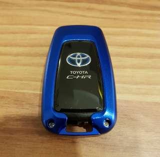 Toyota C-HR Prius Alloy Remote Case