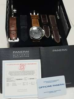 Price Reduced Panerai PAM 111