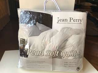 Jean Perry Queen Size Quilt